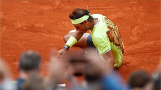 Nadal wins incredible 12th French Open