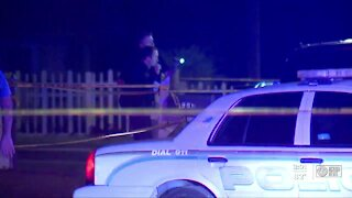 Police looking for tips in deadly shooting