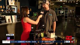 Coffee Craft Beer at Bacon and Beer Fest - Video