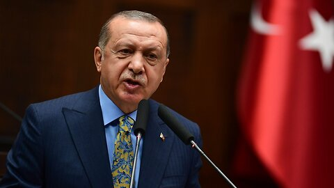 Erdoğan Says He Will Meet With Pence In Turkey To Discuss Cease-Fire