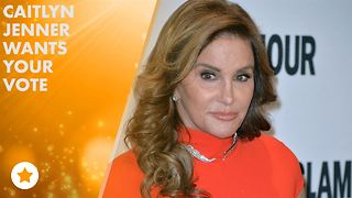 Caitlyn Jenner wants to run for California Senator - Video