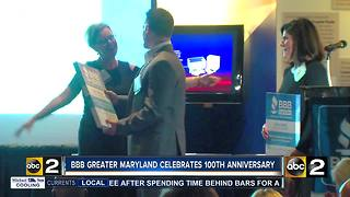 BBB celebrates 100th anniversary - Video