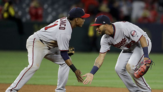 Minnesota Twins Turn a UNICORN 5-4-3 TRIPLE Play - Video