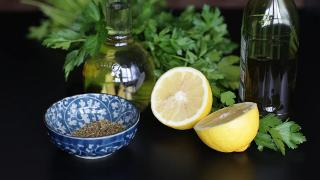 A Simple Vinaigrette - Video