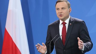 Poland Undoes Part Of Its Controversial Holocaust Law - Video