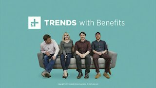 Trends With Benefits - Amazon's World | Trends With Benefits Podcast 09/29/20
