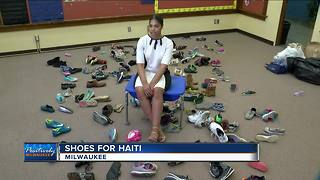 Local students dedicate summer to help Haiti