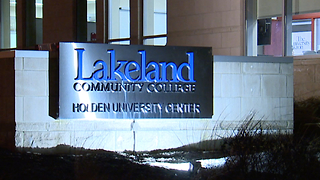Lakeland Community College student fights incorrect tuition charge - Video