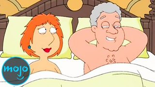 Top 10 Worst Things Lois Griffin Has Ever Done