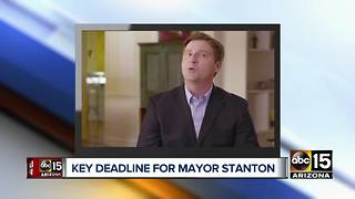Top stories: Larry Nassar settlement, Sky Train extension, Mayor Staton deadline - Video