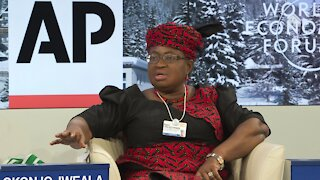 First Woman, African Chosen To Lead World Trade Organization