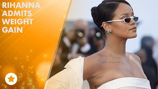 Rihanna claps back at body shamers like only Riri can - Video