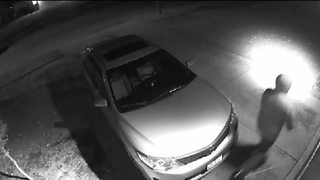 New surveillance video released in connection to Brooklyn homicide
