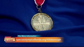 Special Olympics | Morning Blend - Video