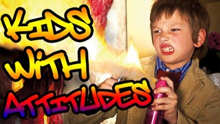 Kids With Attitudes #7 - Video