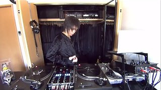 Incredible Skills in Online DJ Competition Entry - Video