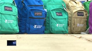 Grand Chute Police receive Buddy Bags to comfort children - Video