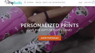 Customers still waiting for PupSocks gifts - Video