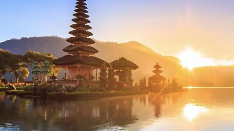 Mind Blowing Bali Locations