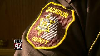 Federal lawsuit filed against Jackson Co. Sheriff - Video