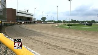 Hazel Park Raceway closes after nearly 70 years