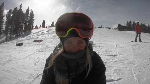 13-year-old Breckenridge snowboarder is one of youngest kids to compete in the US Burton Open