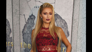 Paris Hilton was 'so nervous' about giving her testimony against Provo Canyon School