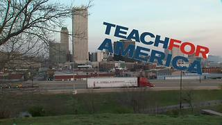 Teach For America: Helping during Oklahoma's Education Crisis - Video