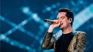 Brendon Urie Shreds Trump For Using Song