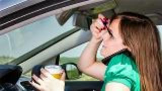 Dangers of Distracted Driving - Video