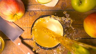 3 Booze-Infused Apple Concoctions - Video