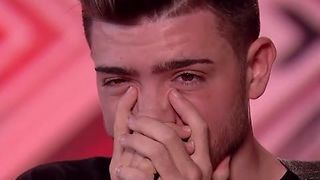 He Sings For His Dead Brother... Don't Cry - Video