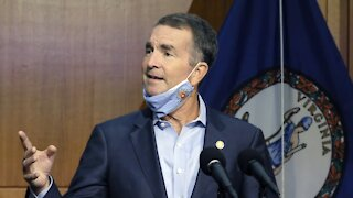 FBI: Groups Also Discussed Kidnapping Virginia Gov. Ralph Northam