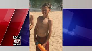 Girl placed in juvenile program after Michigan boy's suicide - Video