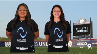 Former Wildcats in new softball league