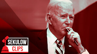 Biden Admin Ignoring Ongoing Genocide in China
