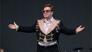 Elton John To Host Star Studded Benefit Concert For Coronavirus Healthcare Workers