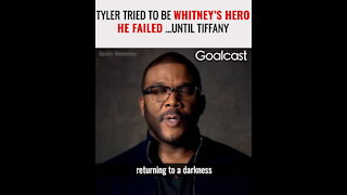 Why Was Tyler Perry Desperate To Save Whitney Houston