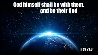 Nobody Goes To Heaven - Real Bible Study