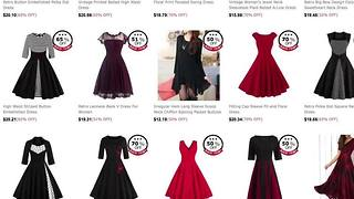 Are Facebook fashion deals worth the price? - Video