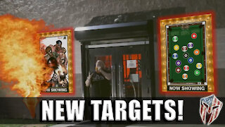 New Targets Available!