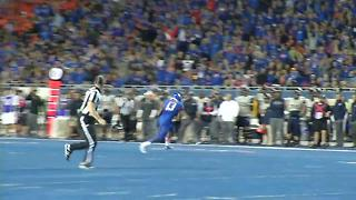 Boise State, San Diego State excited to face each other this season - Video