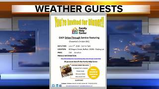 0711 Weather Outside Guests - Video