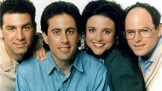 Which 'Seinfeld' Episodes Are The Best?