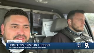 Exclusive: The growing homeless crisis in Tucson
