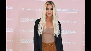 Khloe Kardashian says 'change is hard' after it was announced KUWTK is ending