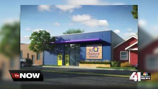 First ever recovery center for children coming to Kansas City