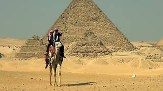 Travel Egypt: Land of pyramids and temples - Video
