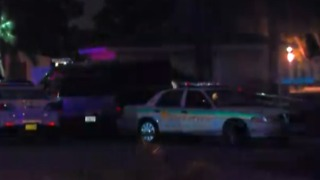Dead person found after shooting call  in suburban Lake Worth - Video