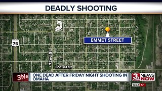 One Dead After Friday Night Shooting